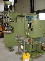 C kader hydraulische pers Eckold UW 500/60