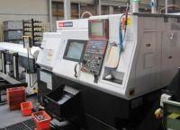 CNC draaibank MAZAK QTN 200-II MS