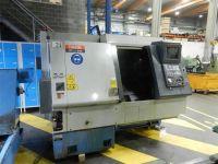 CNC draaibank MAZAK SQT 200