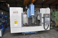 CNC vertikale maskineringssenter MAZAK VTC 20 B