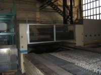 Máquina de corte por láser 2D LVD IMPULS 3020