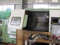 Tokarka CNC OKUMA LC 40 2S