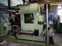 Gear Shaping Machine LORENZ LS 154 CNC