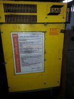 Robot spawalniczy ESAB 800 CNC 1999-Zdjęcie 4