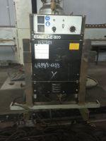 Robot spawalniczy ESAB 800 CNC 1999-Zdjęcie 5