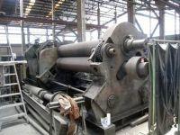 3 rol plaatbuigmachine HAEUSLER KRMA 3000/30-50