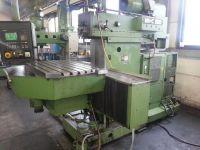 Frezarka CNC MAHO 900