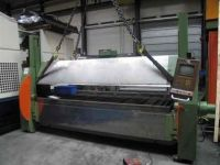 Folding Machines for sheet metal RAS 74.30