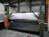 Vouwmachine voor plaatbewerking RAS 74.30