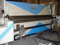 CNC Folding Machine FAVRIN P 3 H 3003