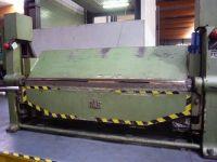 CNC vouwmachine RAS 2540 X 4.5