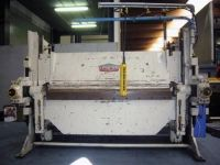 Folding Machines for sheet metal FAVRIN PHMM