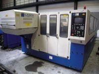 2D Laser TRUMPF L 3030 CNC