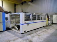 Máquina de corte por láser 2D LVD IMPULS 4020