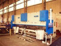 CNC särmäyspuristimen LVD PPEB 175/40