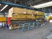 Hydraulic Press Brake COLLY 640 T X 10000 TANDEM