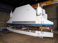 CNC särmäyspuristimen LVD PPNMZ 300 T X 6000