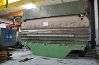 CNC särmäyspuristimen LVD PPN 200 T X 6000