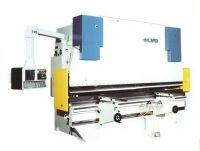 CNC Hydraulic Press Brake LVD PPE 200 T X 4000