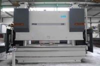 CNC Hydraulic Press Brake LVD PPEB