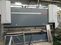 CNC Hydraulic Press Brake DURMA AD-S