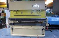 CNC Hydraulic Press Brake COLLY PP 170 T X 3050