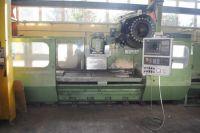 CNC Vertical Machining Center UNION BIELEFELD BF 650 U