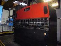 CNC Hydraulic Press Brake AMADA PROMECAM RG 150 T X 3000