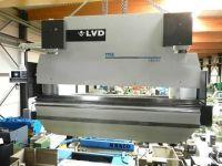 CNC särmäyspuristimen LVD PPEB