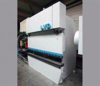 Hydraulic Press Brake LVD PP 100 T X 3100