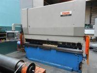 Hydraulische Abkantpresse CNC MAZAK APEX 100