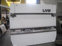 CNC särmäyspuristimen LVD PPNMZ 110 T X 3000