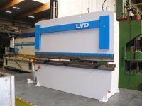 Hydraulic Press Brake LVD PPBL