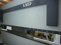 Hydraulický ohraňovací lis LVD PPBL 60 T X 3000