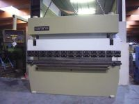 CNC Hydraulic Press Brake Safan SK 50 T X 2500