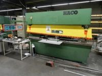 CNC kantbank HACO PPES 60 T X 3100