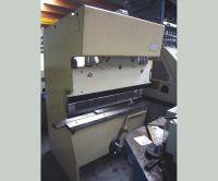 Hydraulic Press Brake COLLY 35 T X 1250