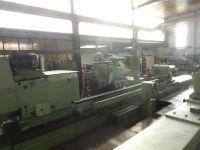 Cilindrische molen Stanko 800 X 4000