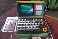 4 Roll Plate Bending Machine HAEUSLER VRM HY 100 mm 1994-Photo 3