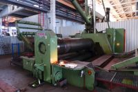 4 Roll Plate Bending Machine HAEUSLER VRM HY 100 mm 1994-Photo 2