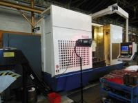 CNC Milling Machine HURON EXV