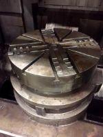 CNC verticale revolverdraaibank PIETRO CARNAGHI AC 10