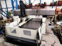 CNC portaal freesmachine KAO MING 332 M MULTI FACE
