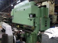 Hydraulic Press Brake EHT EHP 25-45
