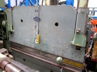 Hydraulic Press Brake EHT EHP-15-35