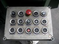 4 rol plaatbuigmachine HERKULES DPA-5 1975-Foto 5