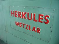 4 rol plaatbuigmachine HERKULES DPA-5 1975-Foto 6