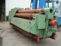 4 rol plaatbuigmachine HERKULES DPA-5