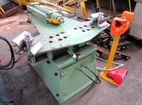 Mandrel Bender AMGA 3-303