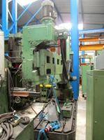 Masina de gaurit radial MAS VO 80